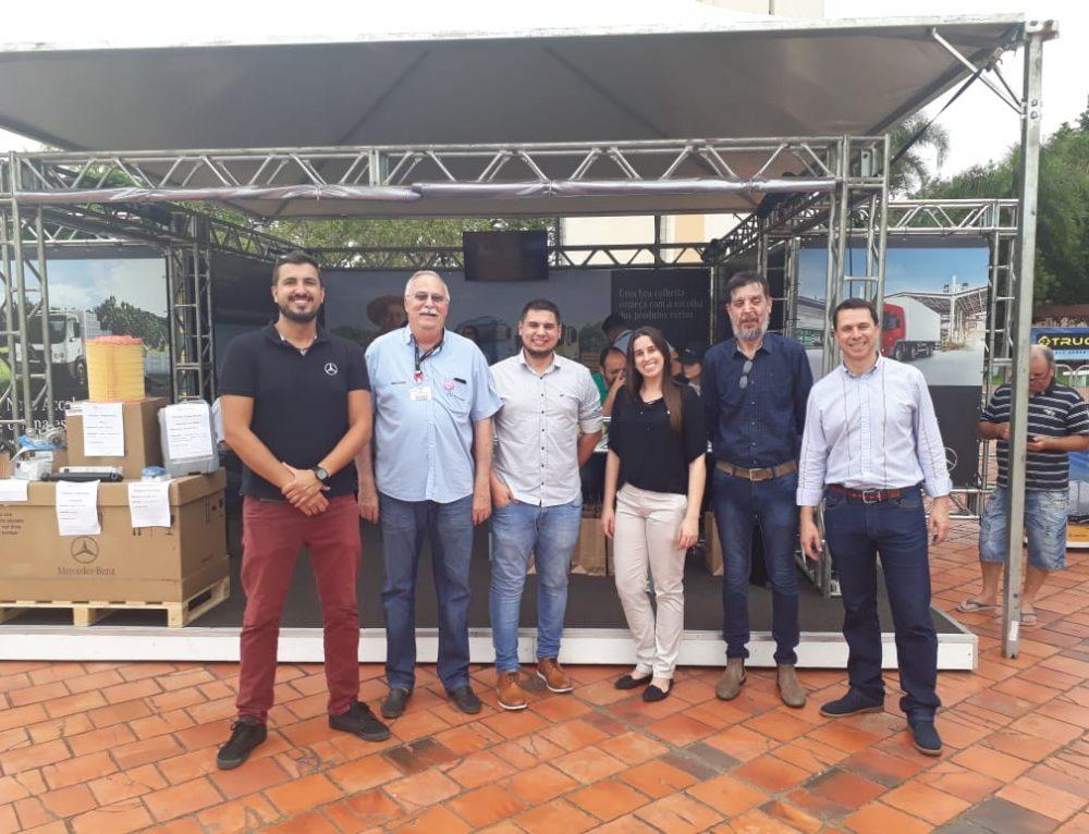 Etapa Porto Alegre 2018