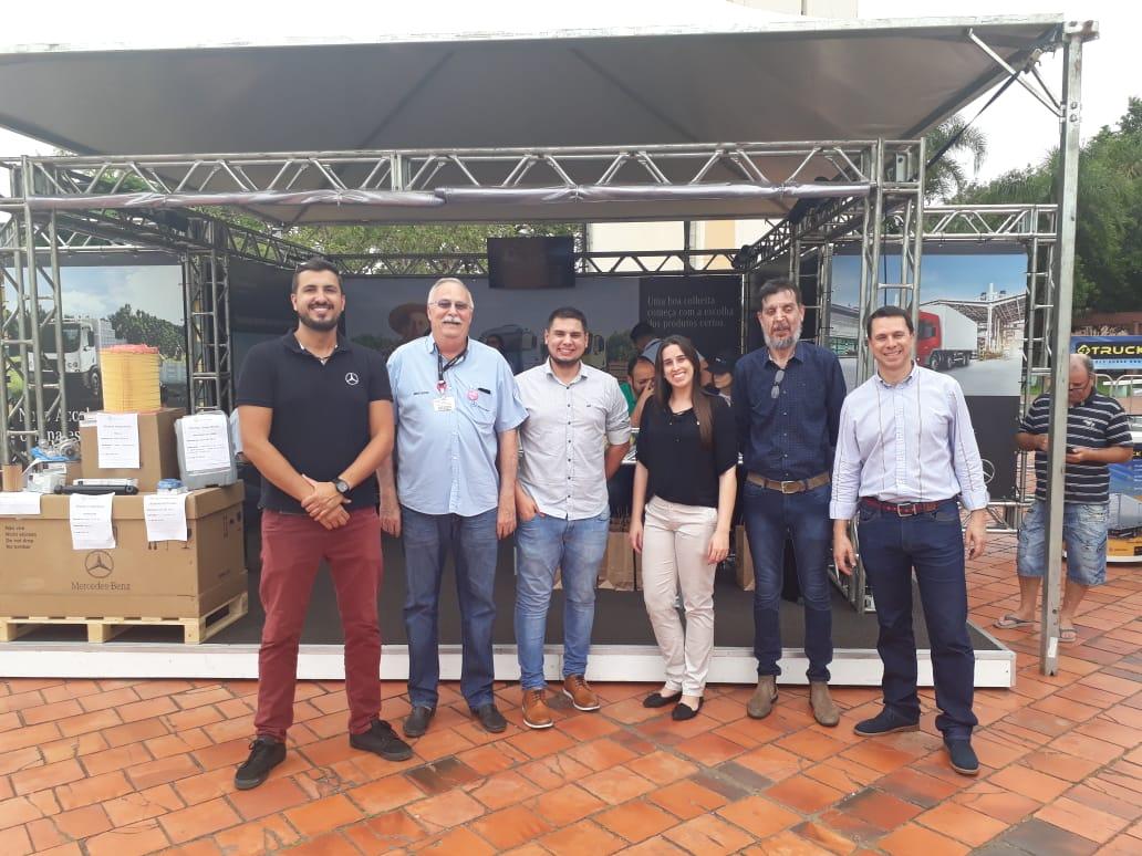 Etapa Porto Alegre 2018 - Dia 3