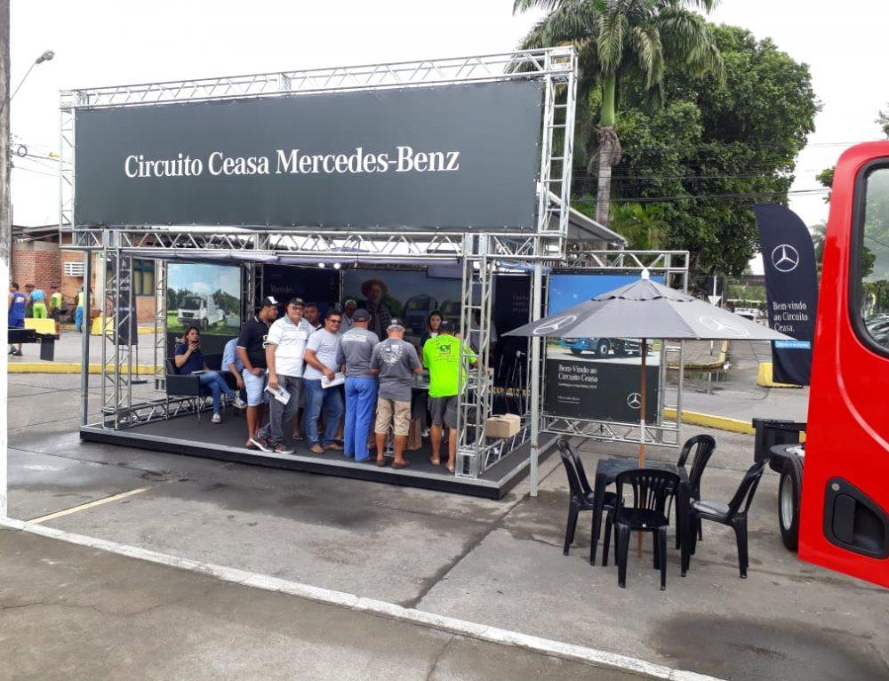 Etapa Recife 2019